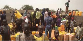 Niger : le cauchemar des déplacés de Boko Haram