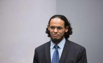 Ahmad Al Faqi Al Mahdi