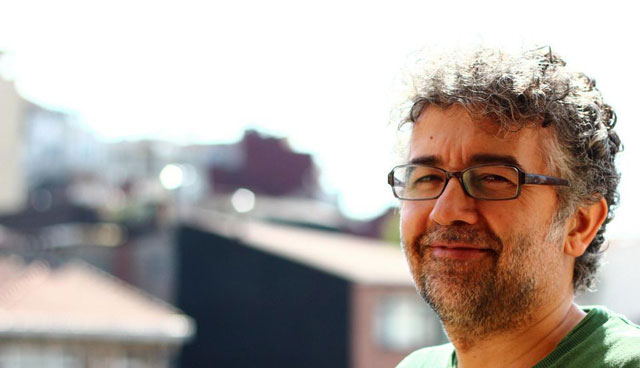 Erol Önderoglu : «102 médias ont été définitivement fermés par décret»