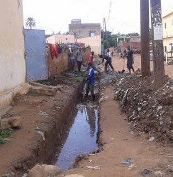 Fondation Aliou Boubacar Diallo