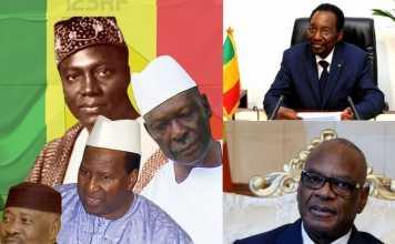 Regard sur la démocratie malienne