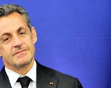 "Nicolas Sarkozy : ""La République ne reculera plus sur rien !"""