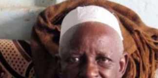 Hommage au camarade Amadou Seydou Traore dit Amadou Djicoroni