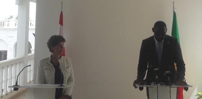 Le Canada va renforcer sa présence au Mali