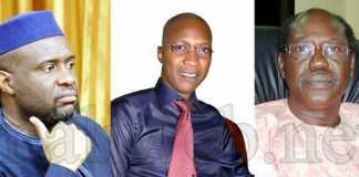 Mara, Poulo, Kader Sidibé, Issa Guindo, Adama Sangaré … dans la course