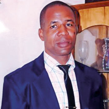 Amadou Baba Cissé