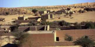 Tombouctou: Camp Fama de Gourma Rhraous attaqué
