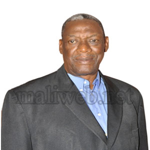 Ibrahima Bamba