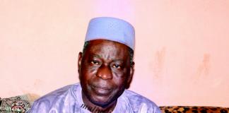 Kalfa Sanogo, nouveau maire de Sikasso