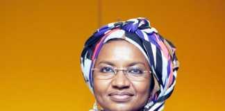 Oumou Sall Seck