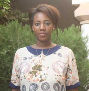 Fatoumata Konaté, chargée de plaidoyer d'Arcad-Sida