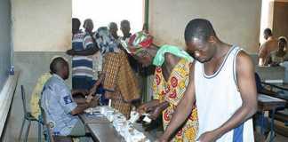 l'Observation du Processus électoral