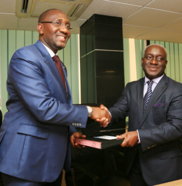 African Guaranteed Fund (AGF) et Atlantic Business International consolident leur partenariat