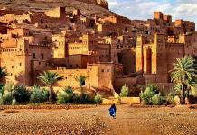 Bienvenue au Maroc