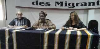 Union européenne , migrance, Aminata Dramane Traoré