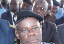 Alou Coulibaly, DG douanes du Mali