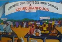 Charte de Kurukanfuga : le parti Frafisna engage le débat