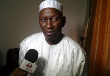 Hadi Niangadou alias Djo Walaki 2e vice-président de l'AN, règle ses comptes avec Ras Bath et le ministre bathily