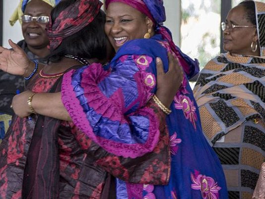 Femme du Mali, ne te laisse pas voler ta vie !