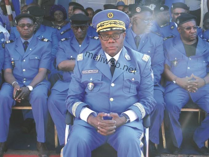 Maliweb douanes maliennes des objectifs à atteindre