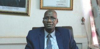 Cheick Oumar Tidiane Doucouré, DGA, CMDT