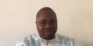Ibrahima Haïdara candidat à la présidence de la jeunesse ADEMA