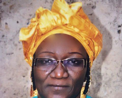 Maïmouna Traoré