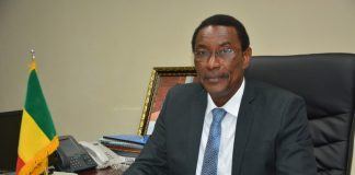 Fin de suspense : Modibo Keïta Démissionne