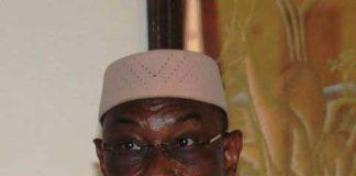 Abdoulaye Idrissa Maïga