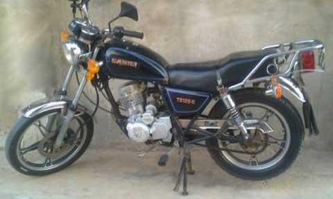 Brèves - Région de Gao : Les motos ''SANILI'' désormais interdites de circulation