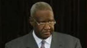 Ousmane Issoufi Maïga