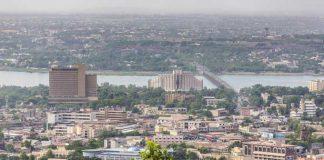 Bamako en mai 2016 (photo d'illustration). © Thomas Imo/Photothek via Getty