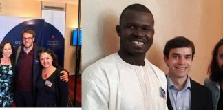 Oslo Freedom Forum: Accountability Lab Mali a exposé ses projets