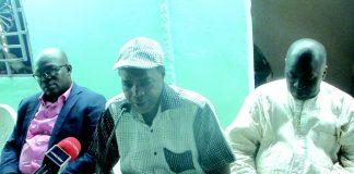Mohamed Lamine Haïdara à propos de l'assassinat du supporter Zakaria Traoré à Heremakono
