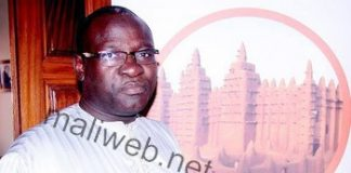 Dr Bakary Sambe, Directeur de Timbuktu Institute- African Center For Peace Studie