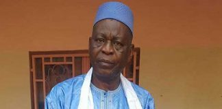 Kalifa Sanogo, Maire de Sikasso