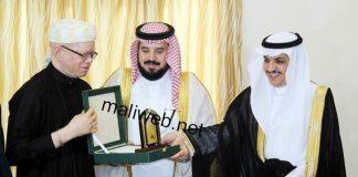 Les fruits de la visite d'Etat d'IBK en Arabie Saoudite commencent à tomber