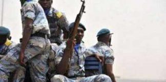 Bandiagara : Les gendarmes repoussent une attaque armée