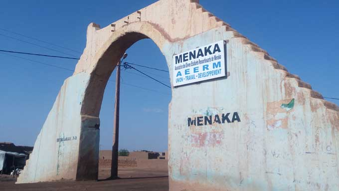 Ménaka : l'armée malienne perd 8 hommes dans une embuscade