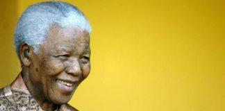 Nelson Rolihlahla Mandela ou « Madiba »