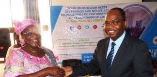 ONU Femmes: booster l'entrepreneuriat féminin par les TIC