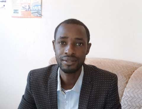 Aliou Touré