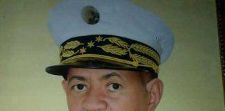 Sidi Mohamed Ag Ichrach, gouverneur de Kidal :