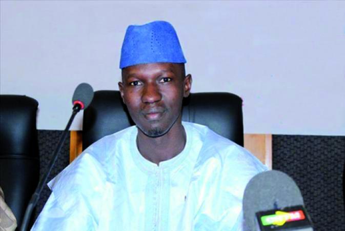 Amadou Thiam, président de l'ADP Maliba : « IBK met la charrue avant les bœufs… »