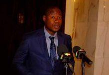 Ismaïla Diallo Président de la Plateforme OUI An Son Na