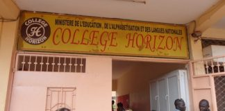 Collège Horizon