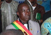 Issa Kansaye, le maire de Mopti