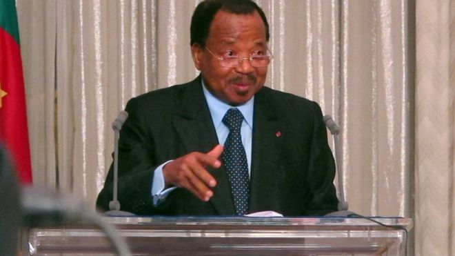 Le président Paul Biya assure que son pays sera prêt.