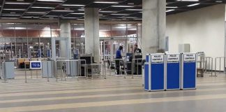 Aéroport international Modibo Keita : Où sont passés les Policiers ?