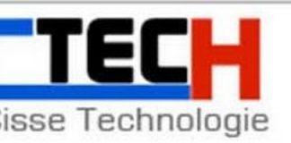 Logo CISSE TECHNOLOGIE